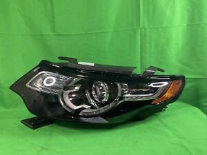 2018 LAND ROVER DISCOVERY SPORT L550 (left) HEADLIGHT