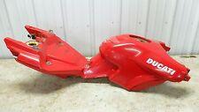 04 Ducati 1000DS 1000 DS Multistrada petrol gas fuel tank