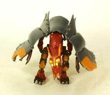 Transformers Beast Wars 2 Transmetal  Megatron Dragon 1999 Hasbro
