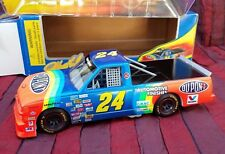 Racing Champions Jeff Gordon Signature Series #24 Dupont 1/24 SuperTruck Replica