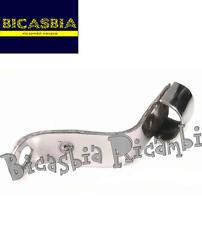 7175 - PIASTRINA FISSAGGIO CAVI CAMBIO VESPA 150 160 GS 180 200 RALLY SS