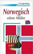 Assimil Norwegisch ohne Mühe. Tom Holta Heide. LehrBuch + CD