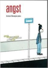 Angst: The Best Of Norwegian Comics Vol. 1 [Jason]