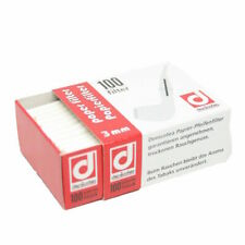 NEW Denicotea - 3mm Pipe Filters (100s)