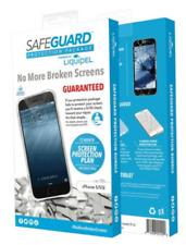 Liquipel SafeGuard Protection Bundle Apple iPhone 5/5c/SE Screen Protector+Case