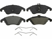 Front Brake Pad Set For 2012-2018 VW Passat 2013 2014 2015 2016 2017 Z479WJ