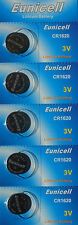 CR2032 Coin/Button Cell Single Use Batteries