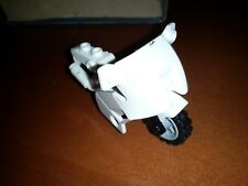 Lego City Moto Polizia No Luci