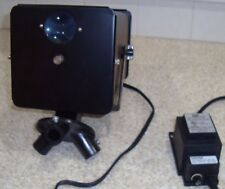 4 image Rotating Projector