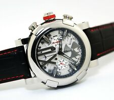 Romain Jerome Steampunk HEAT Chronograph RJ.T.CH.SP.005 Limited Mens Watch