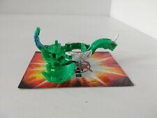 BAKUGAN Battle Brawlers Gundalian Invaders Green Ventus AVIOR 650g Free p&p