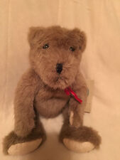 Boyds Bears Plush Bear w/1985 White Tag