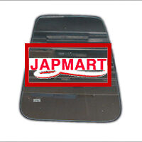 ISUZU FRR32 1999 2002 REAR VENT GLASS 4031JMP2