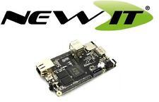 CUBIEBOARD 3 A20 chipset Dual Core = prestazioni più elevate rispetto al Raspberry PI.
