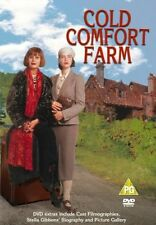 COLD COMFORT FARM - LIKE NEW - DVD