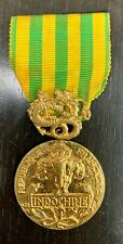 MEDAILLE D'INDOCHINE - CORPS EXPEDITIONNAIRE D'EXTREME ORIENT