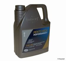 5 Liters PENTO HIGH PERFORMANCE II 5w40 Synthetic Engine Motor Oil for Mercedes
