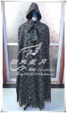 Sword Art/Gun Gale Online Death Gun Sterben Cosplay Costume Coat/Mantle/Mask SAO