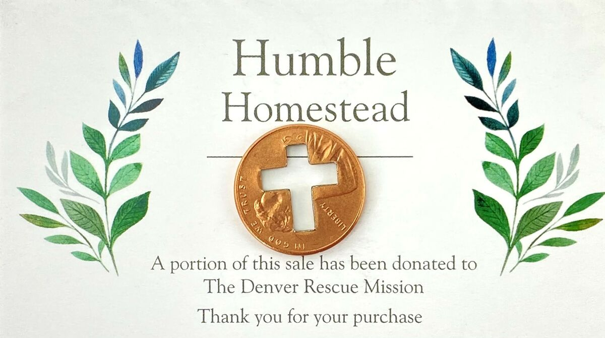 Humble Homestead