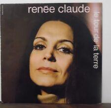 Le Tour De la Terre Renee Claude vinyl Mono #80065   111218LLE