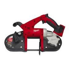 Bare-Tool Milwaukee 2629-20 M18™ 18V Cordless Bandsaw