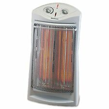 Holmes Quartz Tower Heater White 2 Heat Settings - Model HQH307-NU- 168886
