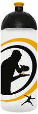 FreeWater Kinder-Trinkflasche Tischtennis1 transparent 0,7