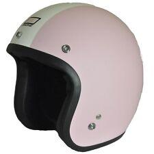 Origine O500 Open Face 3/4 Motorcycle Helmet DOT Cafe Racer Retro Vintage