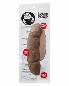 Crab Grab Board Poop Brown Snowboard Stomp Pad