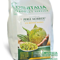 Perla Mórbida Verde 4 kg de ORNITALIA