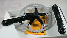 "Crankset MICHE XPress Fixie 1/2 x 1/8"" 48t 170mm NIB"