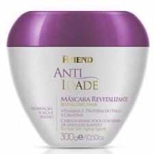 Amend Masque Revitalisant Anti Age avec Vitamine E, Protéine de Blé 300g