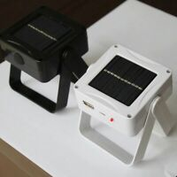 Portable Power Station Generator Camping LED Solar Light Emergency Phone Charger