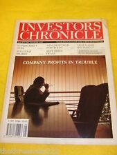 INVESTORS CHRONICLE - WALES SURVEY - JUNE 21 1991
