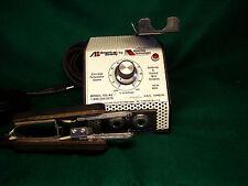 American Beauty Power Unit 105-A3 w/American Beauty Tweezer-Type Handpiece 10517