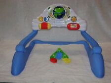 LeapStart Learning Gym AWESOME DEVELOPMENTAL Toy 5 Languages & 3 STAGES to PLAY