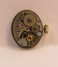 LONGINES  Cal 15L Lady watch movement 17 jewels- WINDS SETS RUNS-