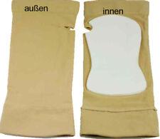 1 Paar GEL Handschutz Manschette Bandage Handgelenksstütze