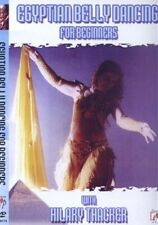 EGYPTIAN BELLY DANCING For Beginners With Hilary Thacker NEW Oriental Dance