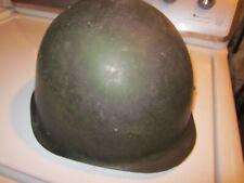war helmet vietnam with liner