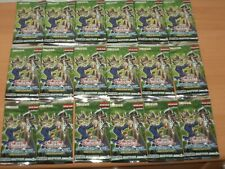 YU-GI-OH! SPEED DUEL: ARENA OF LOST SOULS : 18 Booster! NEU & OVP