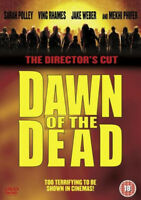 Dawn Of The Dead - The Montage Du Directeur DVD Neuf DVD (EDV9276)