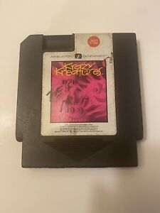 Krazy Kreatures - NES, Nintendo Entertainment System - Tested And Working