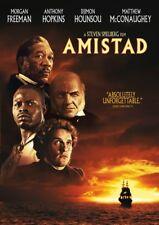 Amistad [New DVD] Repackaged, Widescreen, Sensormatic