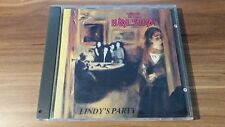 The Bolshoi - Lindy´s Party (1987) (RCA, Beggars Banquet - 6600-2-H)