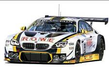 PLATZ Models 1/24 BMW M6GT3 2016 Spa 24hrs ROWE Racing