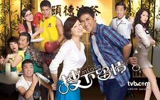 Suspects In Love Hong Kong TV  Series - Chinese Subtitle