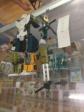 transformers g1 original vintage combaticons Bruticus