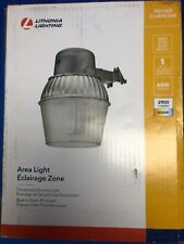 Lithonia Lighting Fluorescent Security Area Light