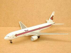 Dragon Wings 1/400 Thai International Airways Boeing 777-200
